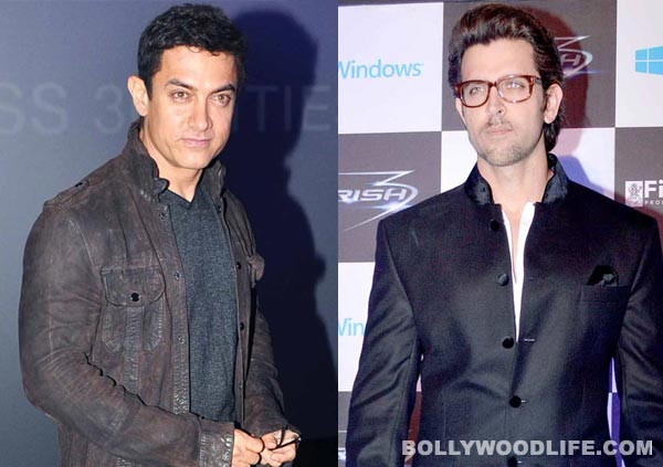 Will Aamir Khan's loss be Hrithik Roshan's gain?