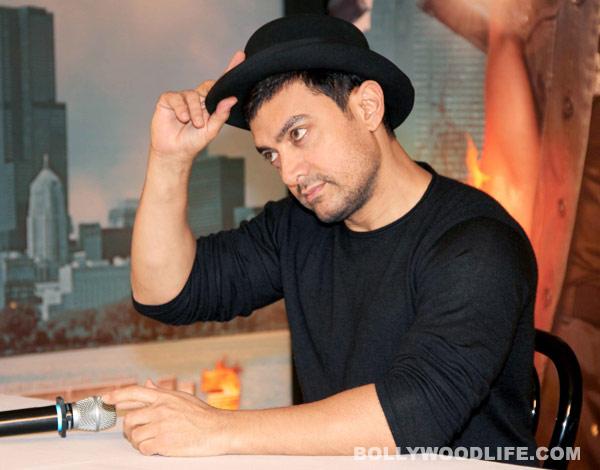 Is Aamir Khan a social crusader or a bully?