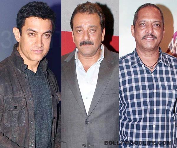 After Nana Patekar, Aamir Khan condemns Sanjay Dutt's parole extension!