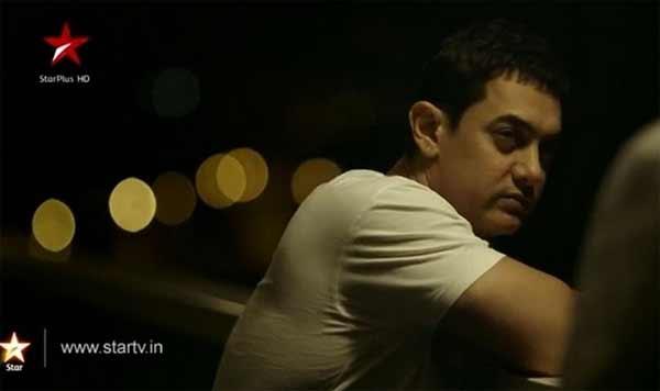Aamir Khan's producer lodges FIR against Satyamev Jayate 2 smear campaign