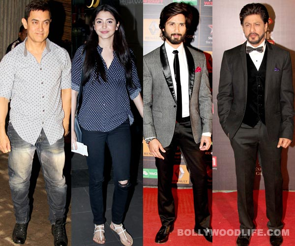 Will Shahrukh Khan, Aamir Khan and Anushka Sharma miss shoot to watch the India vs Pakistan match?
