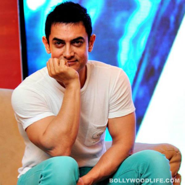 Aamir Khan: I take money for Satyamev Jayate, I think I should take money for the work I do!