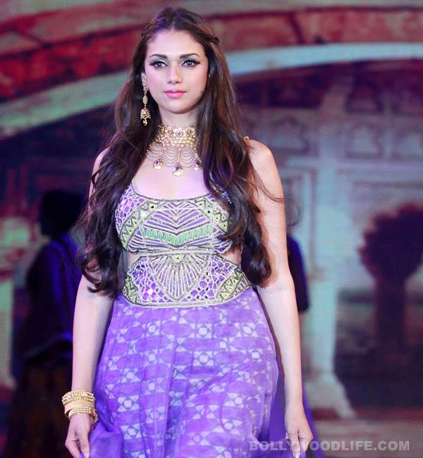 Aditi Rao Hydari: Farhan Akhtar and Deepika Padukone are trendsetters!