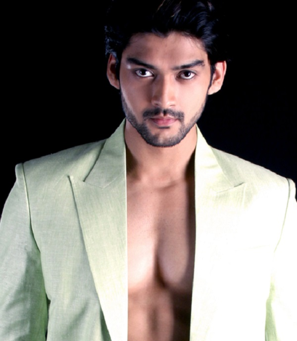 Aditya Redij: Yeh Hai Aashiqui is a refreshing change from daily soaps