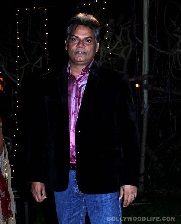 Diya Aur Baati Hum: Akhilendra Mishra the new villain in Sandhya and Suraj's life?