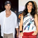 Why is Akshay Kumar angry with Nargis Fakhri?