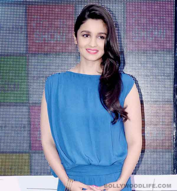 Alia Bhatt: I feel something vital is missing in my life!