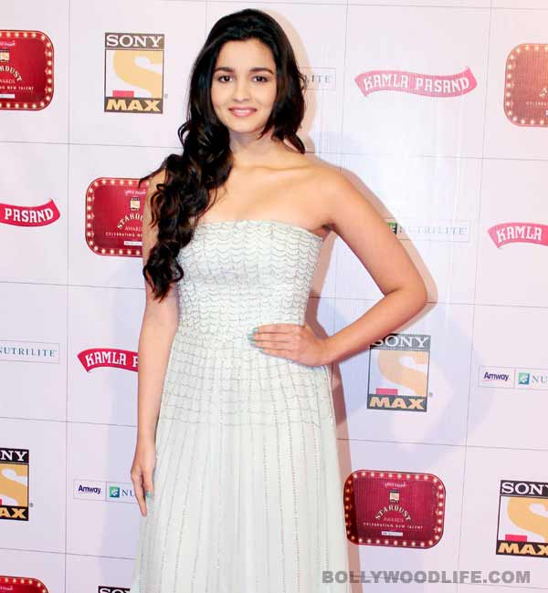 Alia Bhatt: I do not have a Facebook page