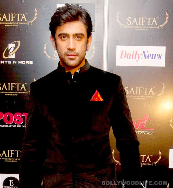 Amit Sadh fractures his leg, delays Subhash Kapoor's Guddu Rangeela shoot