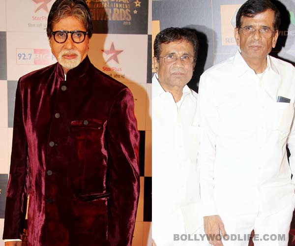What is Amitabh Bachchan doing in Abbas-Mustan's next film?