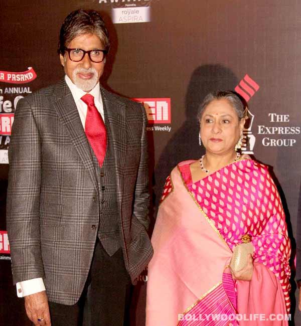 Amitabh Bachchan and Jaya Bachchan to attend unique fund raising