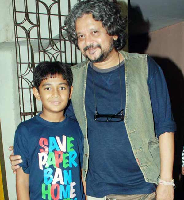 Amole Gupte: Many people have approached my son but his childhood is more important