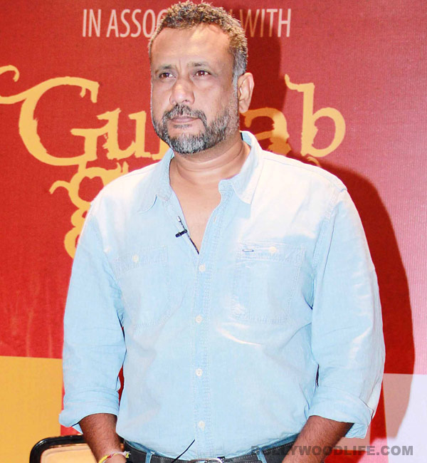 Anubhav Sinha: Madhuri Dixit and Juhi Chawla starrer Gulaab Gang is a commercial potboiler!