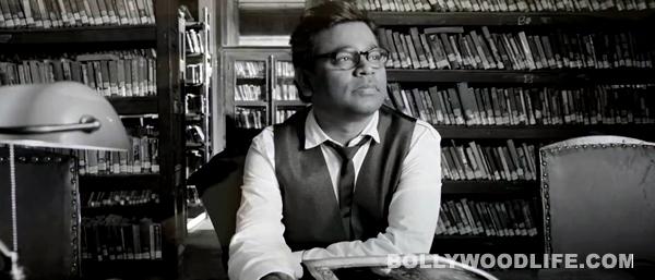 Aa bhi jaa song: AR Rahman's soulful music is heart wrenching!