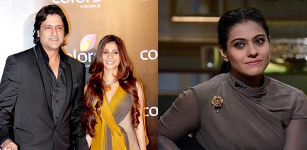 Has Kajol disapproved Armaan Kohli as her sister Tanishaa Mukherji's fiancé?