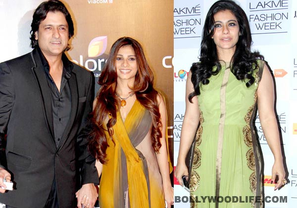 Will Tanishaa Mukherji go against Kajol to tie the knot with Armaan Kohli?