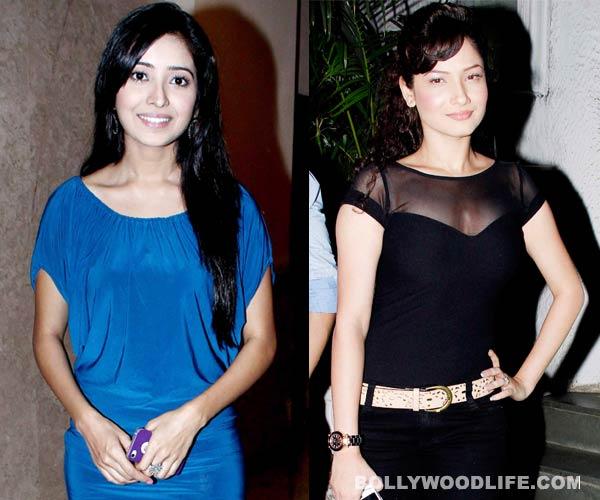 Did Asha Negi leave Pavitra Rishta 'coz of Ankita Lokhande?