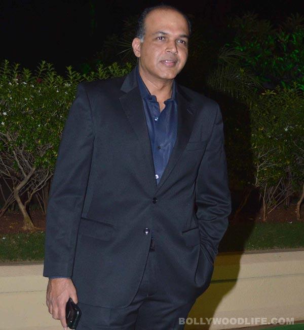 Ashutosh Gowariker proud of protégé Saad Khan's debut film Station