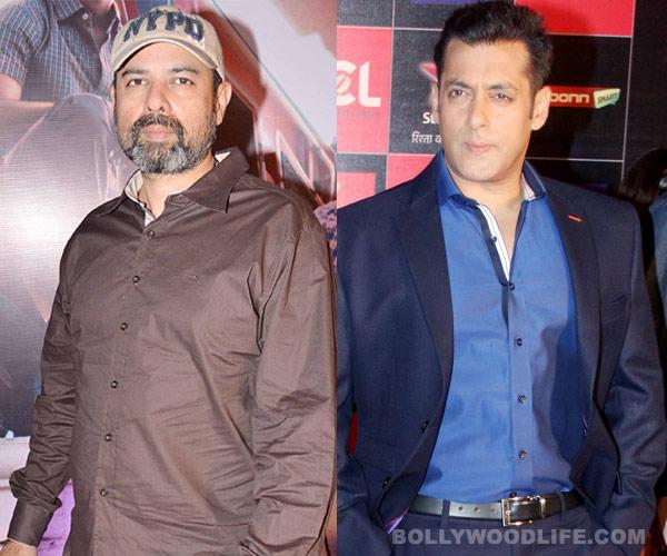 Atul Agnihotri: Salman Khan is an important part of my life!