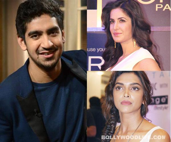 Koffee with Karan 4: Ayan Mukerji rates Ranbir Kapoor's current girlfriend Katrina Kaif higher than his ex Deepika Padukone