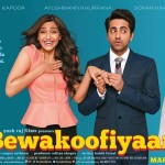 Bewakoofiyaan movie review: Ayushmann Khurrana, Sonam Kapoor and Rishi Kapoor make a cute threesome!