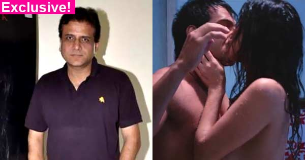 Bhushan Patel: It was difficult to shoot Sunny Leone taking a shower!
