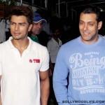 How did Salman Khan inspire Bilal Amrohi in O Teri?