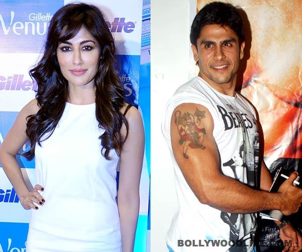Chitrangada Singh to romance Mahesh Bhatt's son Rahul Bhatt in Sudhir Mishra's next