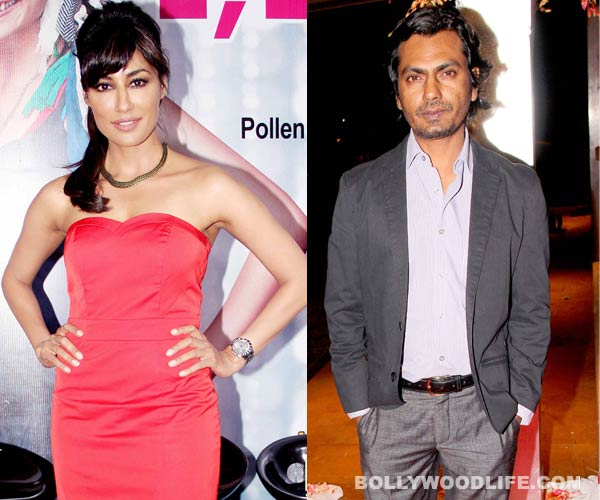 What is Chitrangada Singh and Nawazuddin Siddiqui's upcoming film all about?