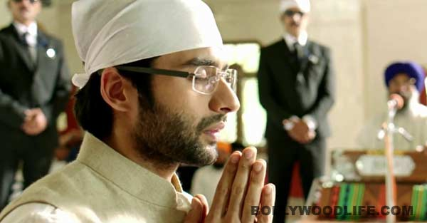 Youngistaan song Daata di diwani: Jackky Bhagnani is intense and impressive in this deeply moving rendition!