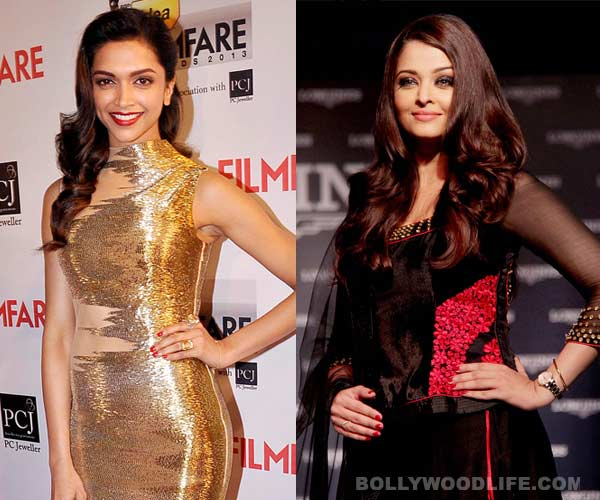Deepika Padukone to bond with Aishwarya Rai Bachchan