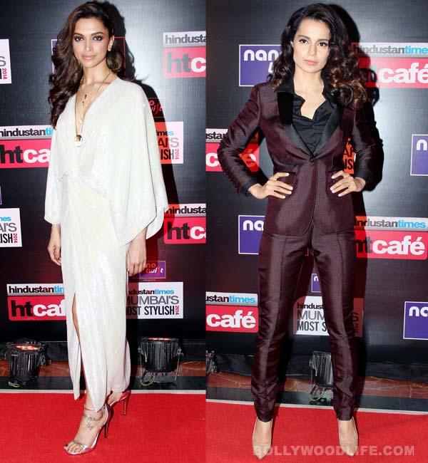 Why is Deepika Padukone envious of Kangana Ranaut?