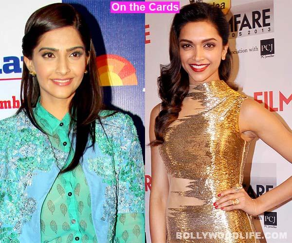 Will Sonam Kapoor's success threaten Deepika Padukone's growth in Bollywood? Tarot predicts!