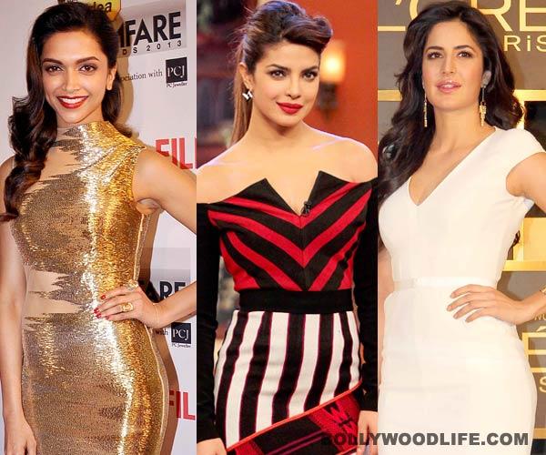 Is Deepika Padukone ahead of Priyanka Chopra and Katrina Kaif in the endorsement race?