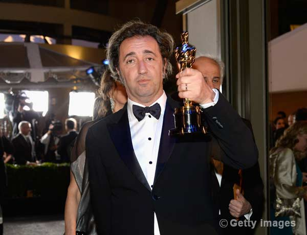 Oscar winners list 2014: Italy's The Great Beauty wins best foreign film