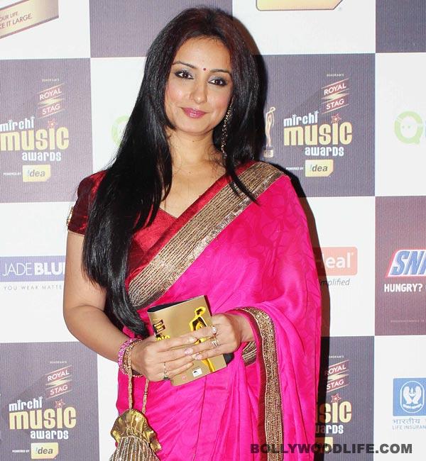 Was Divya Dutta scared of herself in Ragini MMS 2?