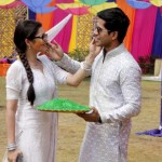 Madhubala Ek Ishq Ek Junoon: Will Madhu convince Abhay Kapoor to play Holi?