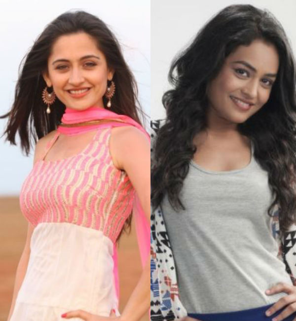 Is Ek Haseena Thi taking inspiration from Channel V's Paanch?