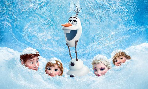 Oscar winners list 2014: Frozen wins best animated feature film!
