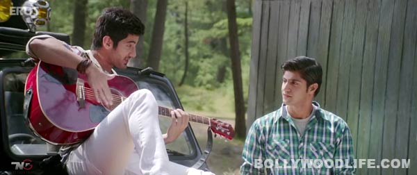 Purani Jeans trailer: Will Rati Agnihotri's son, Tanuj Virwani succeed in Bollywood?