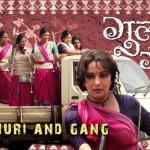 Madhuri Dixit Nene's Gulaab Gang postponed, Delhi High Court stays film's release following Sampat Pal's complaint