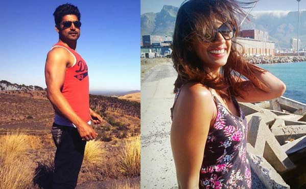 Khatron Ke Khiladi 5: Gurmeet Choudhary and Mugdha Godse injured!