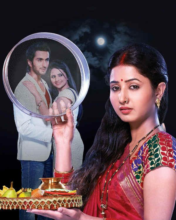 Gustakh Dil: Will Nikhil marry Ishana?