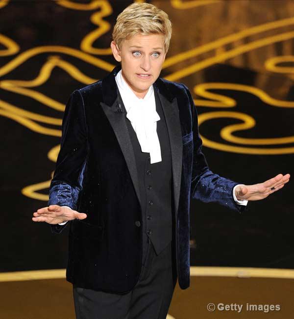 Oscars 2014 memorable moments: Ellen DeGeneres mocks Jennifer Lawrence and Jared Leto