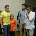 Salman Khan plans to make Riteish Deshmukh's Marathi production Yellow in Hindi