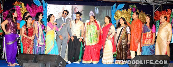 Saath Nibhana Saathiya completes 1000 episodes - View pics!