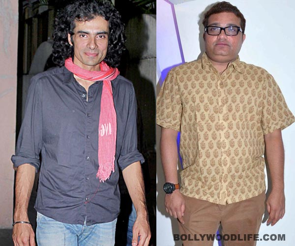 Imtiaz Ali to team up with Timepass famed director Ravi Jadhav for Laila Majnu!