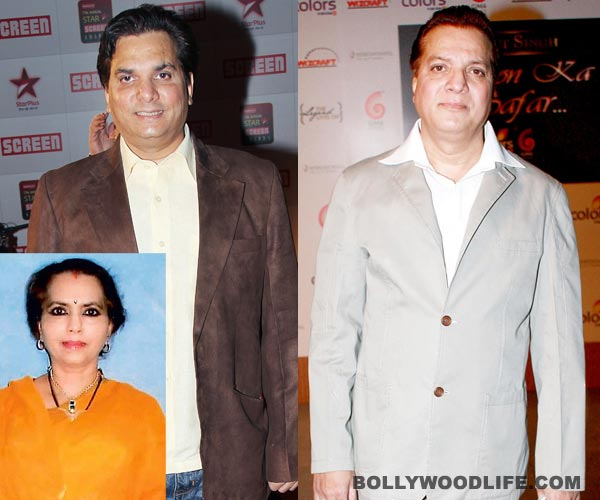 Composer duo Jatin-Lalit's sister Sandhya Singh was probably strangled by son