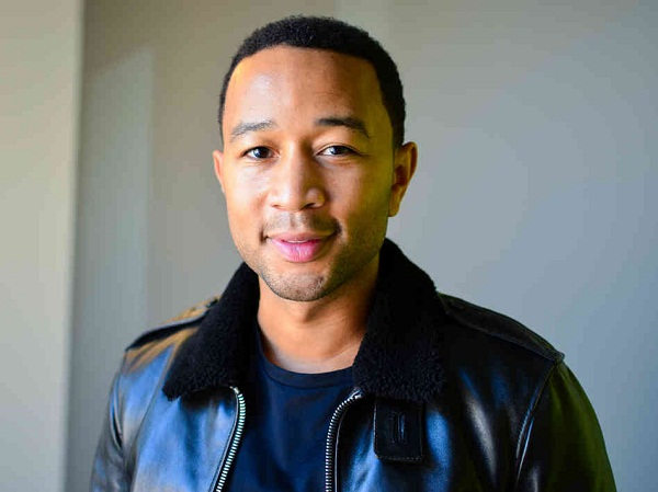 John Legend: Critics are over reacting when it comes to Miley Cyrus!