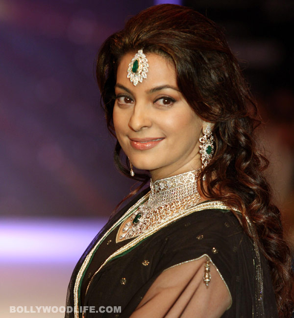 Juhi Chawla: I thought industry will shut down without me